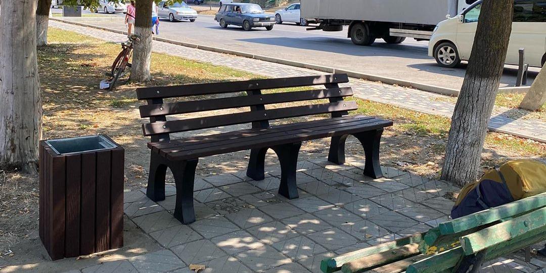 В Славянске-на-Кубани наладили новое производство из отходов